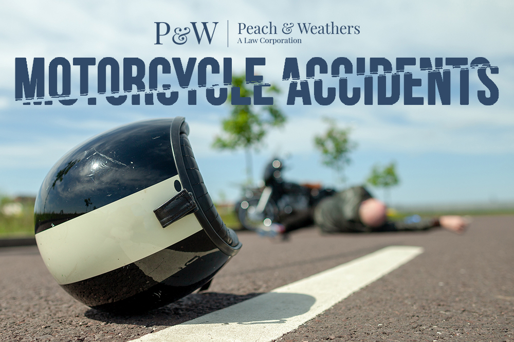 Motorcycle Accident Legal Help