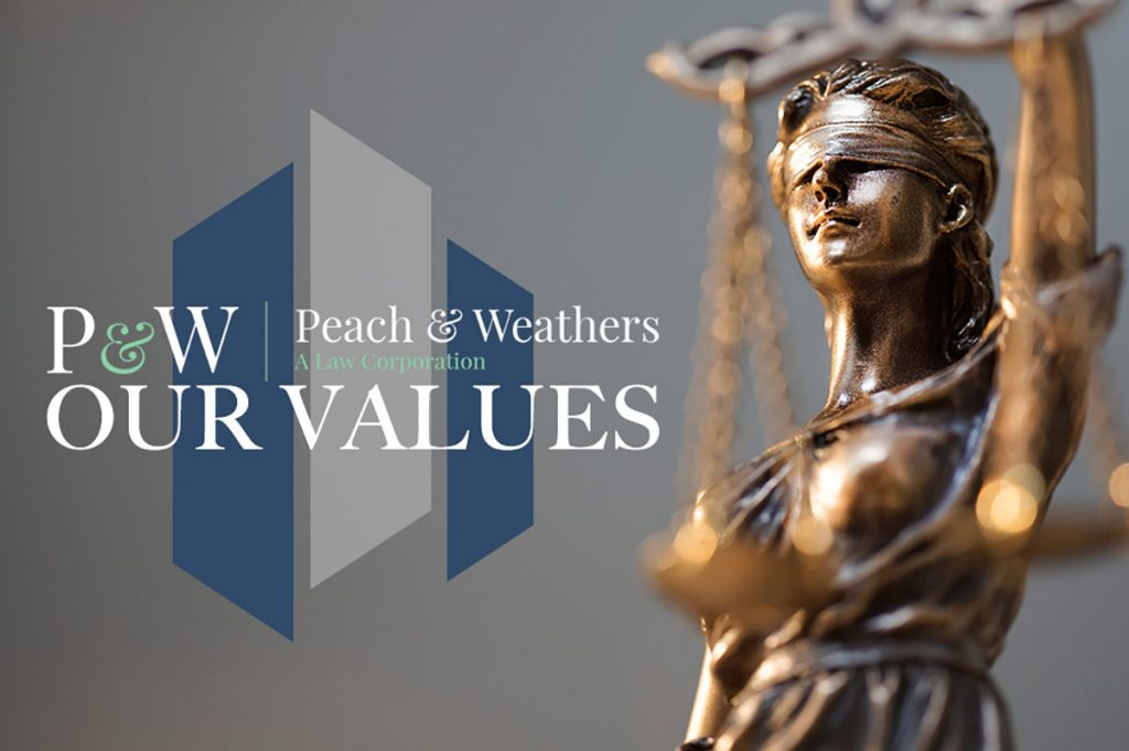 Peach & Weathers Personal Injury Attorneys